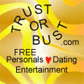 Personals * Dating * Entertainment